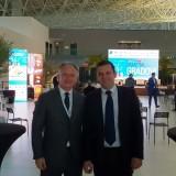 Na slici desno; Dario Hrebak, gradonačelnik Bjelovara