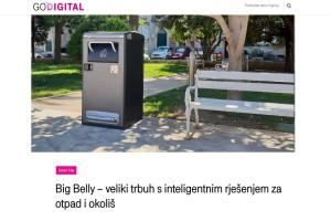 GoDigital