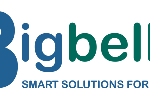 Bigbelly Smart Solutions for Cities - Logo